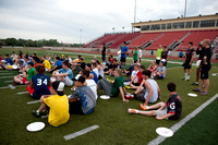 CUT Camp Session I 2014