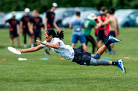 USA Ultimate D-I College Championships