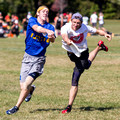 Sunday Back Door games  - Open - Northeast Regionals 2014
