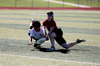 Saturday - Women's Semis - 2013 USAU National Championships