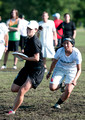 Polar Bears vs Wildcard - Power Pool Q - Mixed Division - WUCC 2014