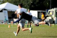 USA Ultimate Club Championships 2011 - Open Finals