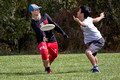 Round 3 - Fairfax Ultimate Fall HS Tourney 2017