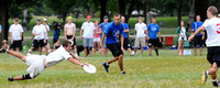 DC Ultimate Championships - Sunday Finals Truck Stop v. Eastern Motors