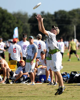USAU Club Nationals Saturday Preview