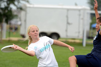 YCC 2014 - U19 Girls Division - Saturday