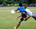 DC Ultimate Championships: Finals
