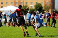 Thursday Highlights - 2014 USAU National Championships