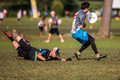 Union vs Junk - Pool B - Mixed Division - WUCC 2014