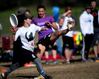 AC Regionals 2018 Sunday Action