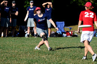 8:45am - Scandal vs. Veto - 2009 Midatlantic Women's Regionals