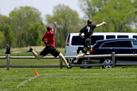 Saturday Coverage - USAU 2014 HS Centrals