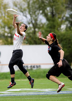 USA Ultimate Club National Championships 2016 - Sunday