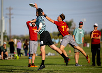 USA Ultimate National Championships 2014 - Saturday