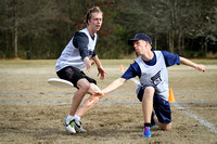 2014 USAU Junior National Team Tryouts - East Coast