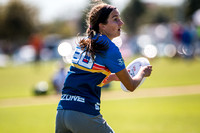 2014 USAU National Championships - Pool Play