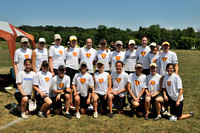 Women's Division Champion Backhoe -- Chesapeake Open 2008