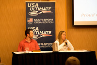 USAU US Open Keynote