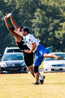 2014 South Central Men's Regionals - Saturday