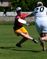Saturday preview action from NorCal D-I Sectionals 2012