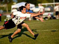 USA ULTIMATE NATIONAL CHAMPIONSHIPS - Friday - Brian