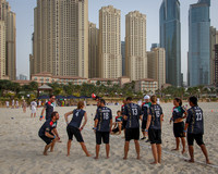 WCBU 2015 Tues, Open, UAE vs AUS