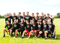 Men's - Saturday - Motown Throwdown 2014