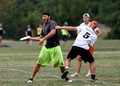 Round 5 Crossover - Mixed Saturday - Chesapeake Open 2014