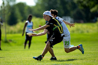 2014 USAU US Open Friday