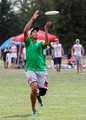 Round 4 - Men's Saturday - Chesapeake Open 2014
