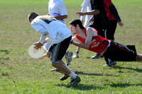 Sunday Playoffs action from 2011 Patriot Games