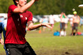 Revolver vs Nomadic Tribe - Pool A - Open Division - WUCC 2014