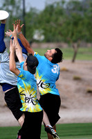 Arizona Mixed Madness 2014