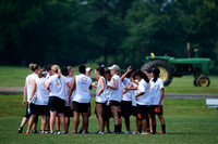 Chesapeake Invite 2014 Saturday Action