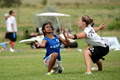 2012 USAU US Open - Mixed Semifinals