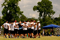 Open Finals -- Paideia Cup 2012