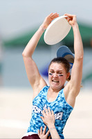 Day 3 of the 2015 World Championships of Beach Ultimate