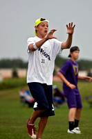 Sunday U-16 Quarters -- YCC 2012