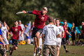 Freespeed vs FWD - Pool L - Open Division - WUCC 2014