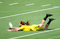Oregon Fugue vs. UCF Sirens Women's Semifinal