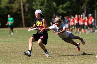 USAU NE Regionals 2013 -- Women's, Sunday Round 3