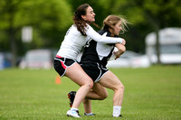2014 Massachusetts State Championships -- Girls Division