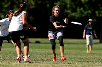 USAU Northeast Womens Regionals -- Sunday