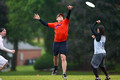 Mixed Easterns 2012 -- Saturday Round 3