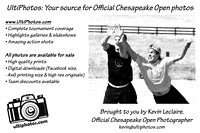 Chesapeake 2009 Program Ad