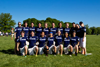 Michigan Flywheel - Team Photo