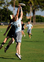 USAU Club Nationals Thursday Preview