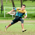 Croccali vs Macondo - Quarterfinals - Playoffs (17th-32nd) - Mixed Division - WUCC 2014