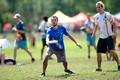 Croccali vs Bear Cavalry - Power Pool V - Mixed Division - WUCC 2014