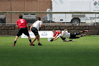 Men's Final - 2014 USAU US Open
